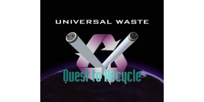 Quest To Recycle - Universal Waste Employee Training Kit