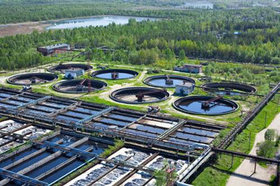 Samplers and Analyzers for Water Treatment - Water and Wastewater - Water Treatment