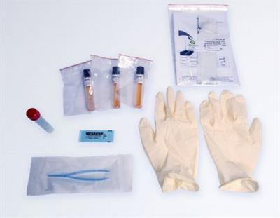 Bertin - Microbiological Inactivation Monitoring Kit