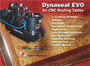 Dynaseal Evo for CNC Routing Tables