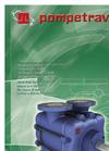 TRVX Series Brochure