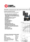 TRO 600V-1A DynaSeal System With Variable Frequency Drive Control Panel Brochure (PDF 97 KB)