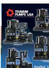 Dynaseal Liquid Ring Vacuum System Brochure (PDF 1.305 MB)