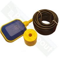 Fluid Level Float Switch