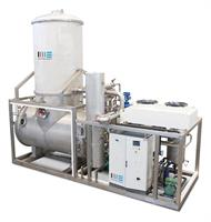 IWE - Model HWS ME Series - Industrial Water Evaporators