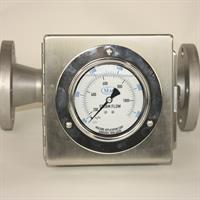MAC-Instruments - Steam Flow Meters