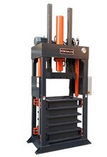 Tianchi - Model TCM-LP Series - Lifting Chamber Vertical Baler