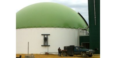 Octaform - Biogas Tanks
