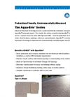 Aqua-Bric - Pedestrian-friendly Stormwater Management System - Brochure