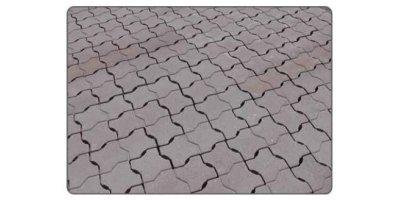 Aqua-Bricloc - Stormwater Management Permeable Pavers