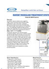 Ratox - 60 - Modular Treatment System – Brochure
