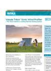 Vaisala Triton Sonic Wind Profiler Introduction