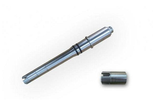 Yosemite - Model Y503-A - Optical Dissolved Oxygen Sensor for Process
