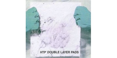HTP - Double Layered Absorbent Pads