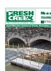 Fresh Creek Technologies Products Brochure