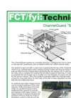 ChannelGuard System Technical Sheets