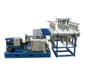 GE Introduces Major Energy Efficiency Breakthrough for Desalination Plants