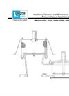 1200A - Pressure–Vacuum Relief Valve – Manual
