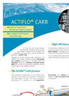 Actiflo - Carb - Powdered Activated Carbon – Brochure