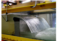 Hydrovex - FluidWing Overflow Weir Profile