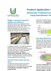 Application Overview - Biological Wastewater Treatment