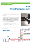 Case Study - Water Distribution System Audit