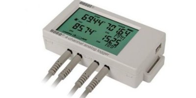 HOBO  - 4-Channel Analog Data Logger