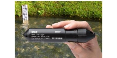 Onset HOBO - Model U20L-002 - 100 ft Water Level Data Logger