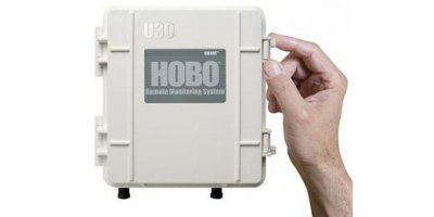 HOBO - Model U30  - USB Weather Station Data Logger