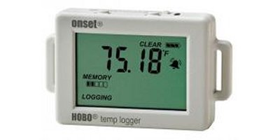 HOBO - Model UX100-001 - Temperature Data Logger