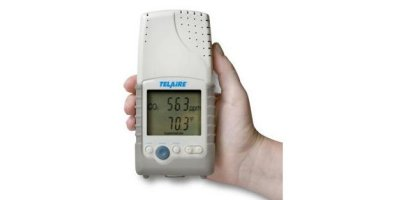 Onset HOBO - Model Telaire 7001 - Hand Held Carbon Dioxide Sensor