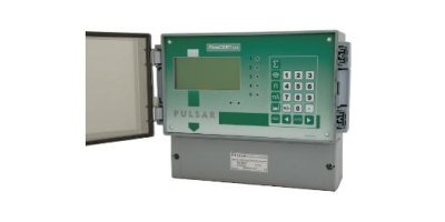Pulsar MCERTs - Model FlowCERT Lite - Non-contacting Open Channel Flow Measurement
