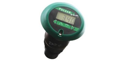 Pulsar - Model IMP+ - Ultrasonic Level Measurement without Compromise
