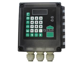 Pulsar - Model Blackbox 130 - Non-contact Level Monitoring System