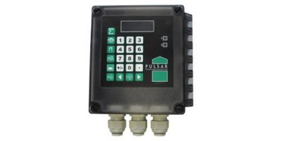 Pulsar - Model Blackbox 134 - Non-contact Level Monitoring System