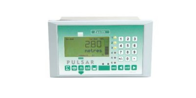 Pulsar - Model Zenith 140 - Intelligent Pumping Station Controller