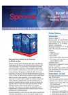 AyrJet - High Speed Turbo Blowers Brochure