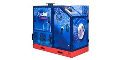 AyrJet - High Speed Turbo Blowers