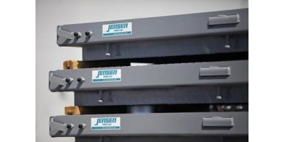 Jensen Precast - Hatches & Covers