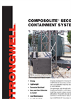 COMPOSOLITE Secondary Containment System - Brochure