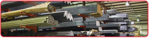EXTREN - Other Products - Combination of Fiberglass Reinforcements