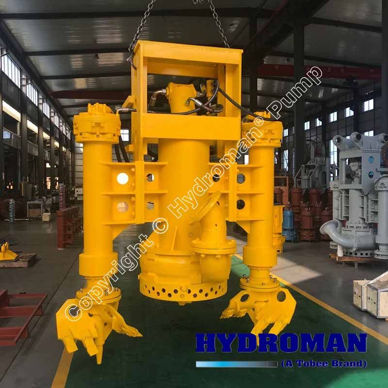 Hydroman™ Hydraulic Pump can replace Draflow Hydraulic Pump-0