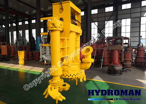 Hydroman™ Hydraulic Pump can replace Draflow Hydraulic Pump-2