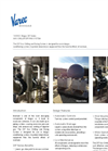 Model 237 - Gas Chiller Drying System Brochure