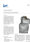 Insulating Jacket Brochure