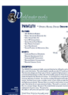 Nikuni - Efficient, Reliable, Durable Dissolved Air - Brochure