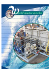 IDEAL - Model PRE-FAB - Skid Mounted Systems Brochure