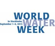 2013 World Water Week Call for Abstracts and Event Proposals