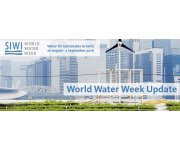 Countdown to 2016 World Water Week