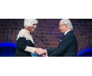 Joan Rose, water quality champion, receives 2016 Stockholm Water Prize